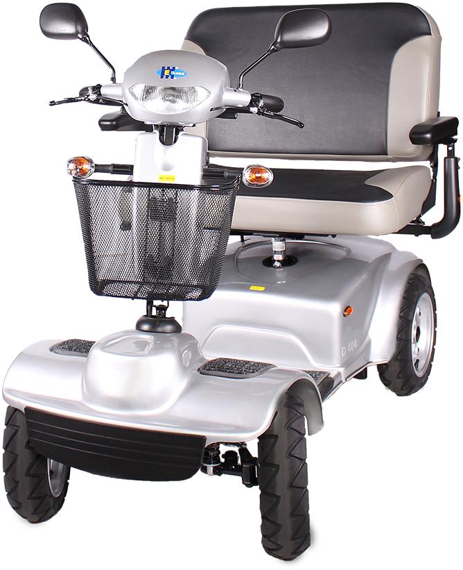 Elektromobil E-Lobil D-404
