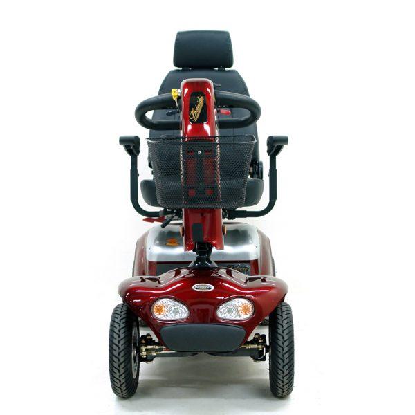 Elektromobil Shoprider Südfall TE 888 SL Vorne