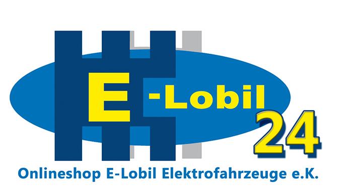 E-Lobil Elektrofahrzeuge e.K. - Onlineshop